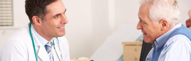 Дисциркуляторная энцефалопатия – скрининг исследование