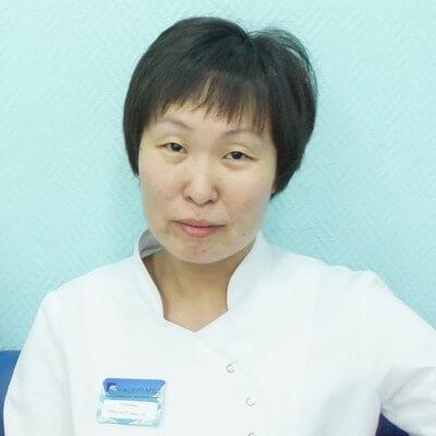 Богданова Татьяна Валерьевна, врач УЗИ диагностики