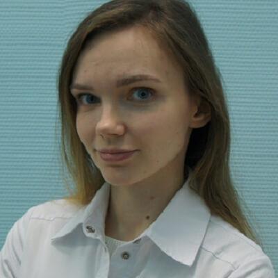Бойко Мария Леонидовна, врач-терапевт, гастроэнтеролог