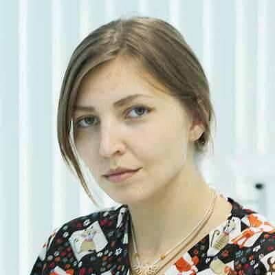 Быканова Мария Александровна, врач хирург