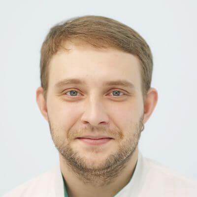 Чернышев Владимир Владимирович, врач УЗИ