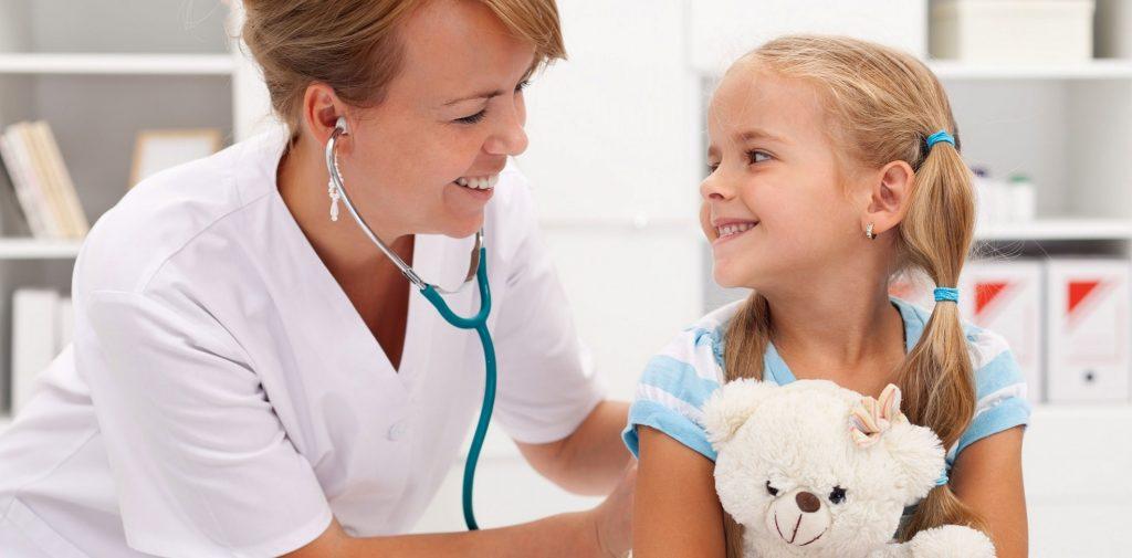 Детский кардиолог, медицинский центр Президент-Мед