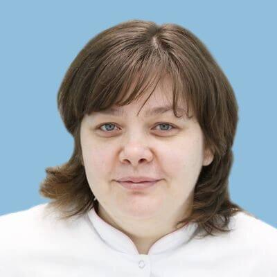 Чулак Ольга Александровна, врач акушер-гинеколог