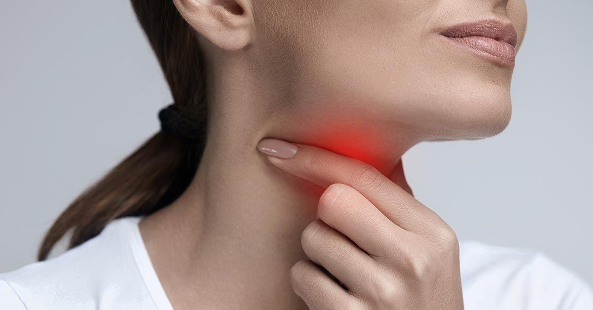 Хронический тонзиллит, миндалины? – скидка 25% на лечение!