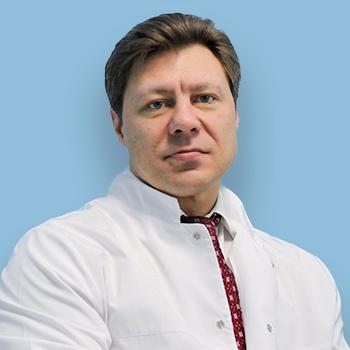 Дубровский Алексей Александрович, врач-психиатр, психотерапевт