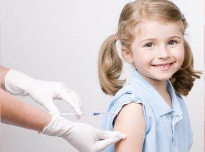 Прививка от кори, краснухи в медицинском центре Президент-Мед