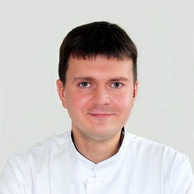 Галютин Сергей Геннадьевич, врач уролог, гастроэнтеролог