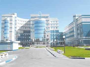 Медицинский центр «Президент-Мед» на Коломенской
