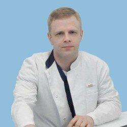 Калачев Иван Ильич, врач-хирург, эндоваскулярный и эстетический флеболог, врач-эксперт по ультразвуковой диагностике вен нижних конечностей, кандидат медицинских наук