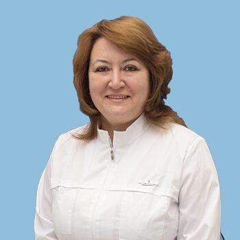 Кашина Наталья Олеговна, врач-невролог