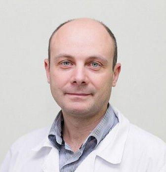 Хмельницкий Денис Владимирович, врач офтальмолог