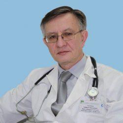 Киякбаев Гайрат Калуевич