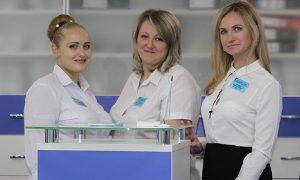Медицинский центр «Президент-Мед» г. Видное