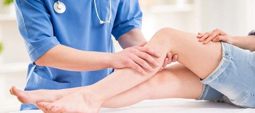 Доступная флебология – экспресс-диагностика сосудов ног