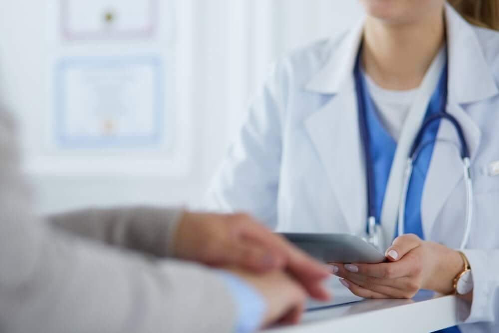 Первичная консультация педиатра со скидкой