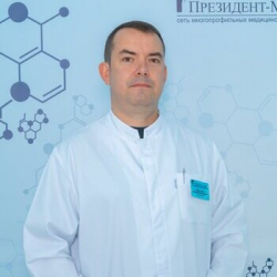 Ковешников Андрей Владимирович