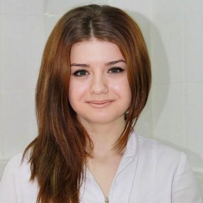 Литяга Валерия Сергеевна, косметолог эстетист