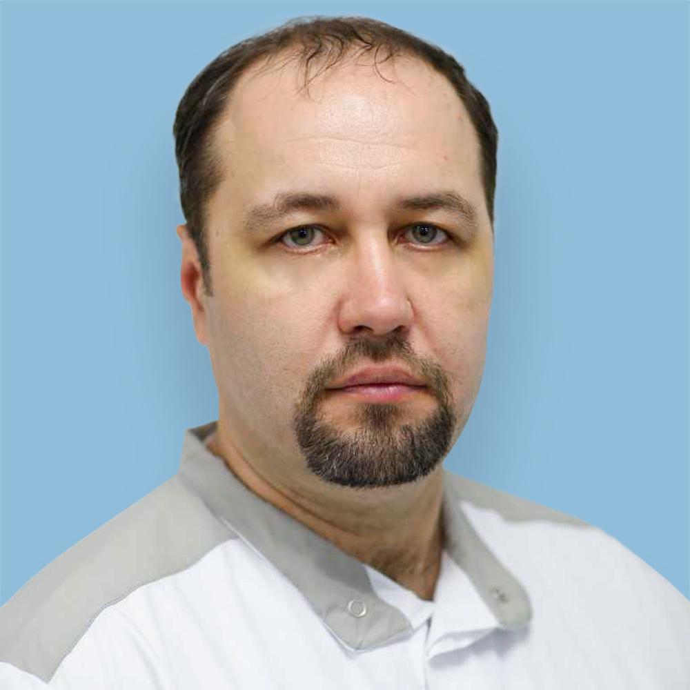 Кузьмин Дмитрий Иванович, врач детский невролог, эпилептолог