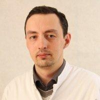 Макеев Павел Сергеевич, офтальмолог