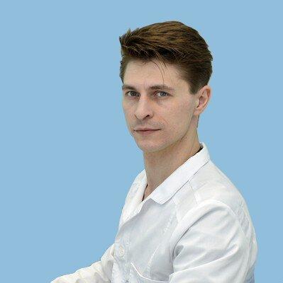 Малахов Алексей Михайлович, врач-хирург, врач ультразвуковой диагностики (УЗИ), флеболог