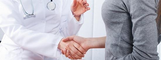 Скидка на консультацию маммолога и УЗИ в сентябре