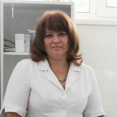 Матвейчева Светлана Николаевна, врач УЗИ, врач высшей категории