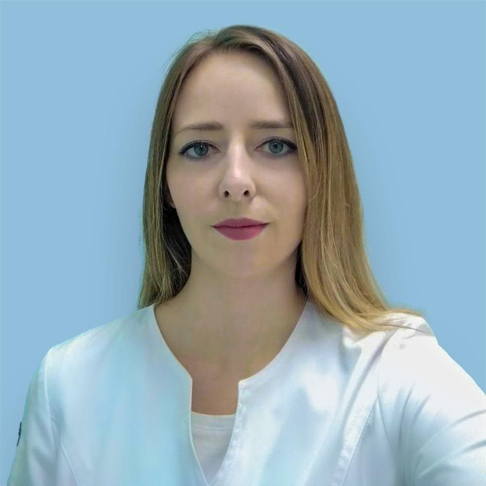 Мазулевская Татьяна Владимировна, врач-эндокринолог