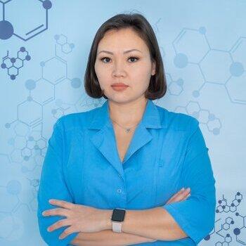 Михайлова Лидия Вениаминовна, врач-эндоскопист