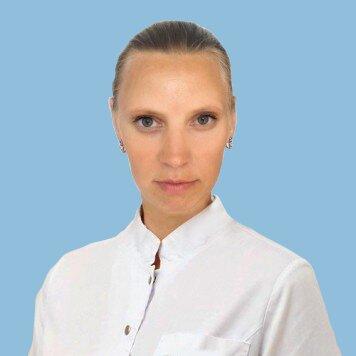 Чернышева Марина Сергеевна, хирург детский, уролог-андролог детский, 1 квалификационная категория по детской хирургии