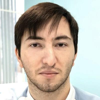 Нурбагомедов Магомед Сулайбанович, врач хирург