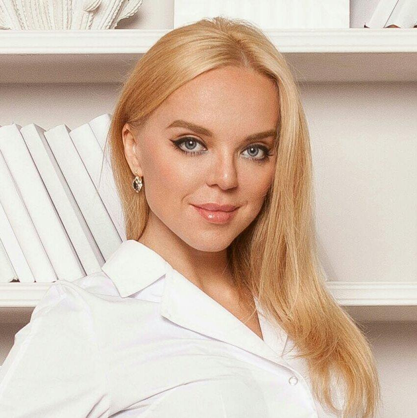 Орлова Марта Сергеевна, врач дерматолог, косметолог