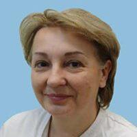 Овчинникова Любовь Анатольевна, врач акушер-гинеколог, гинеколог-эндокринолог, УЗИ-диагност