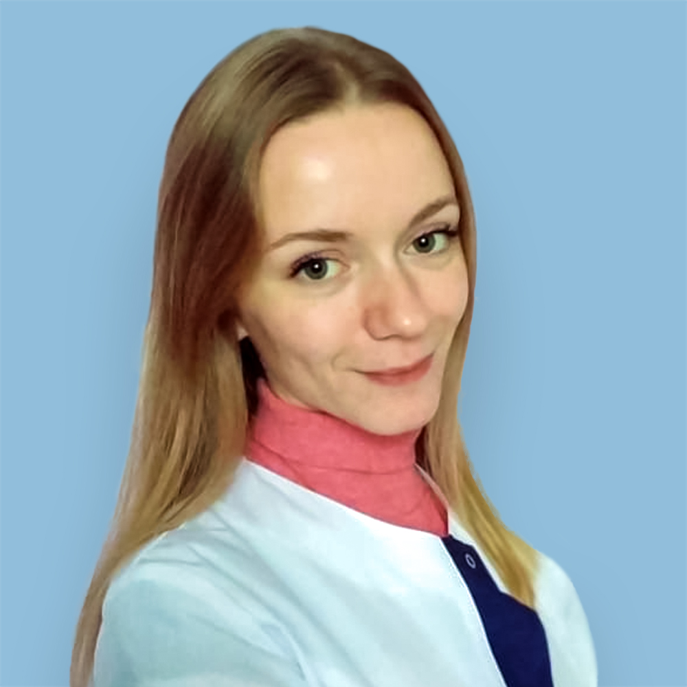 Парамененкова Елизавета Анатольевна, врач-логопед, дефектолог, детский логопед