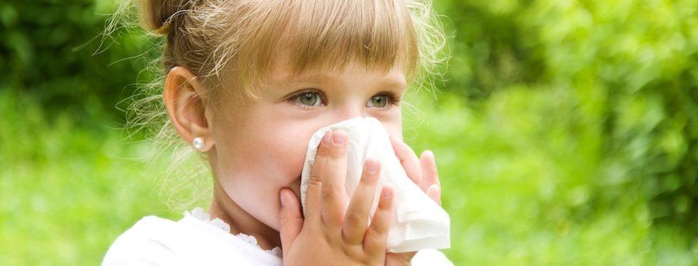 Диагностика аллергии у детей – базовое обследование