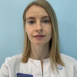 Романченко Виктория Владимировна, врач-эндокринолог