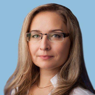 Романчук Наталья Анатольевна, врач-эндоскопист, врач высшей категории