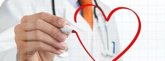 «Здоровое сердце»- программа диагностики