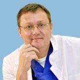 Семенов Артем Юрьевич, врач-хирург, флеболог, эксперт по ультразвуковой диагностике вен нижних конечностей, кандидат медицинских наук