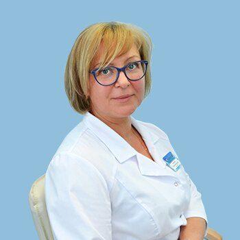 Семенова Татьяна Викторовна, врач ультразвуковой диагностики (УЗИ)
