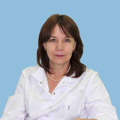 Шиленина Елена Николаевна, врач aкушер-гинеколог