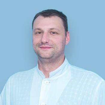Шипилов Павел Павлович, врач-терапевт, кардиолог, врач функциональной диагностики, врач высшей категории