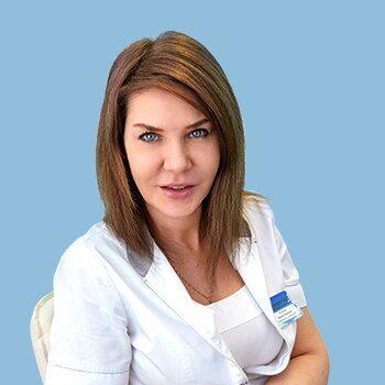 Шувалова Марина Юрьевна, врач-дерматолог, детский дерматолог, косметолог