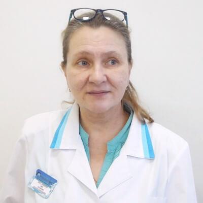 Сигналова Наталья Анатольевна, врач акушер-гинеколог, врач УЗИ