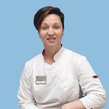 Сигуля Екатерина Викторовна, врач акушер-гинеколог
