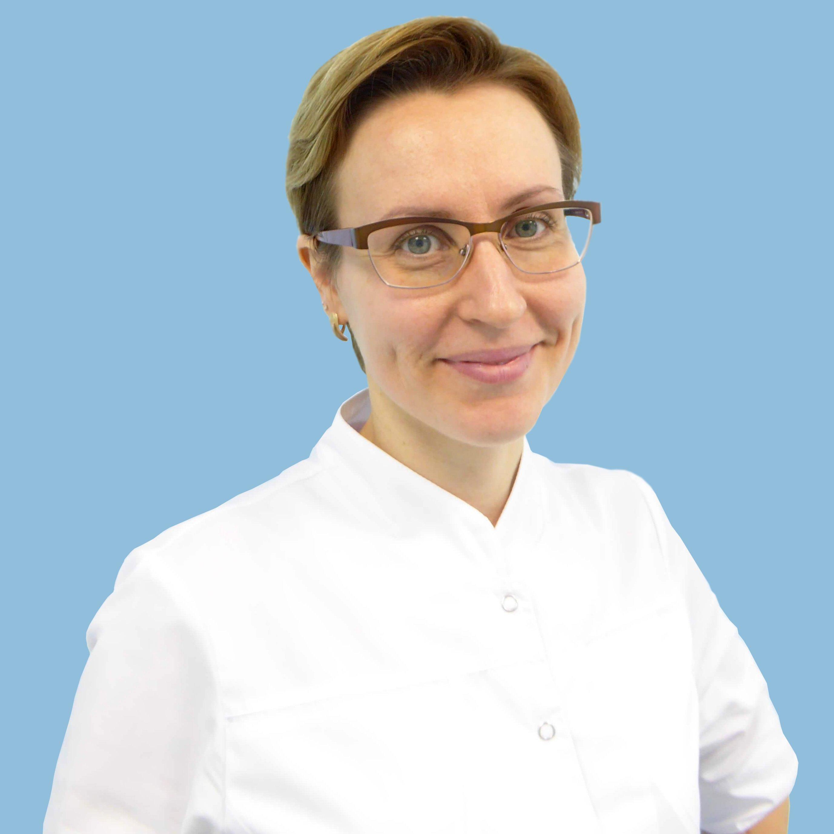 Солтан Ирина Владимировна, врач- дерматолог, детский дерматолог, косметолог