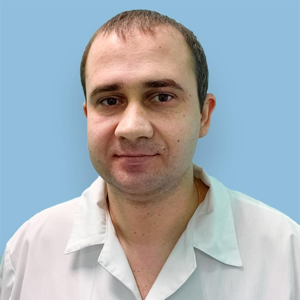 Станишевский Василий Геннадьевич, врач-ультразвуковой диагностики (УЗИ)