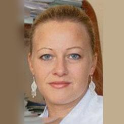 Стяжкова (Уразова) Юлия Андреевна, врач гастроэнтеролог