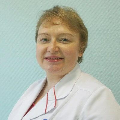 Суровикина Александра Владимировна, врач невролог-рефлексотерапевт