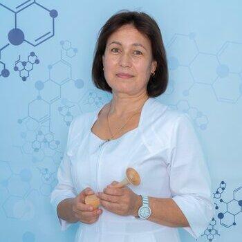 Валенчиц Валерия Николаевна, врач акушер-гинеколог, гирудотерапевт