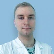 Василенко Никита Александрович, врач-офтальмолог